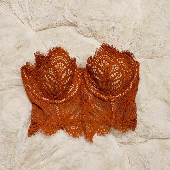 Victoria's Secret Other - Victoria's Secret Lingerie Bra Size 32C